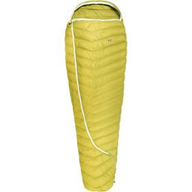 Grüezi-Bag Biopod DownWool Extreme Light 200 Slaapzak, warm olive